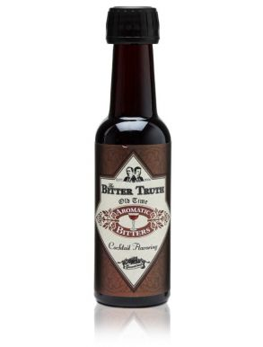The Bitter Truth Aromatic Bitters 20cl