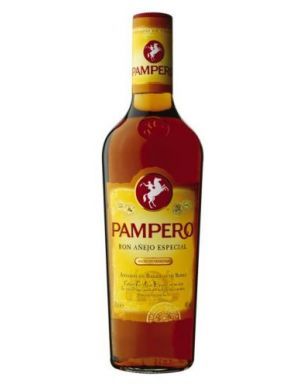 Pampero Ron Anejo Especial Rum 70cl