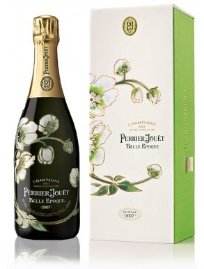 Perrier Jouet Belle Epoque 2011 Vintage Champagne 75cl Gift Box