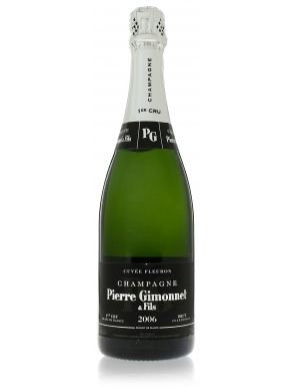 Pierre Gimonnet et Fils Cuvee Fleuron 2006 Champagne Vintage 75cl