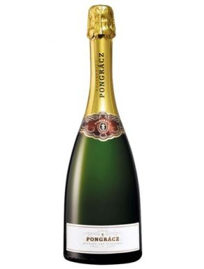 Pongracz Brut Sparkling Wine Method Cap Classique South Africa NV75cl