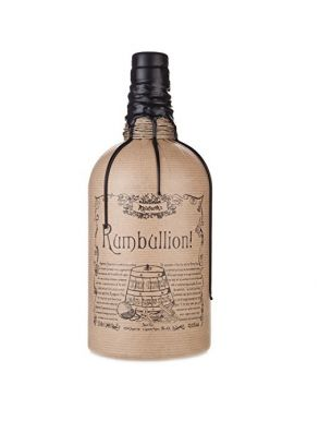 Ableforth's Rumbullion! Rum 150cl