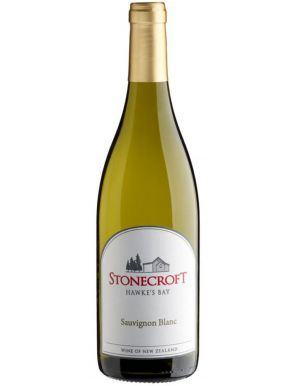 Stonecroft Hawkes Bay Sauvignon Blanc White Wine 2014 75cl