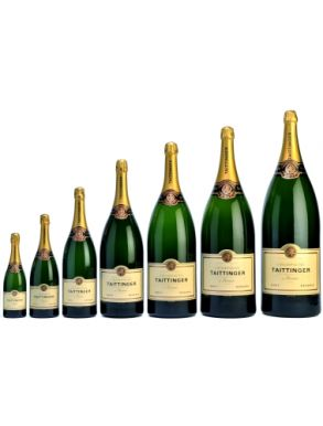 Taittinger Methuselah Brut Reserve NV Champagne 600cl