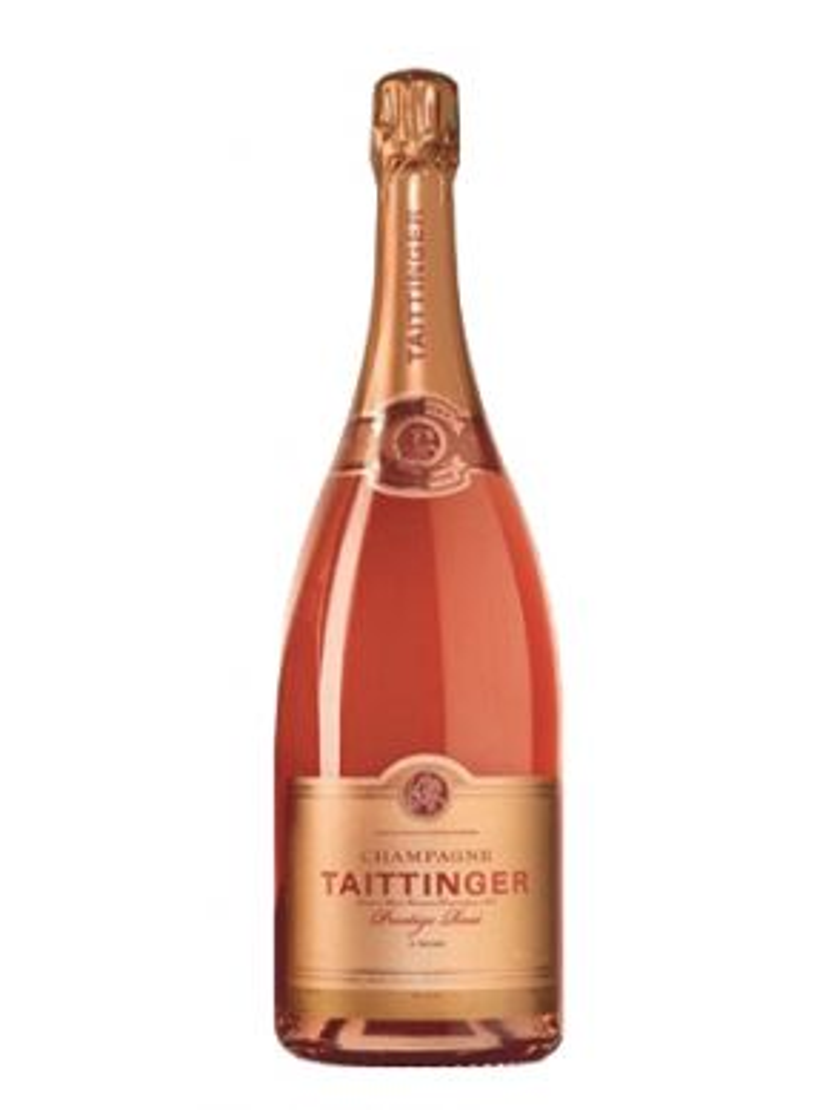 Taittinger Prestige Rosé Magnum Champagne 150cl