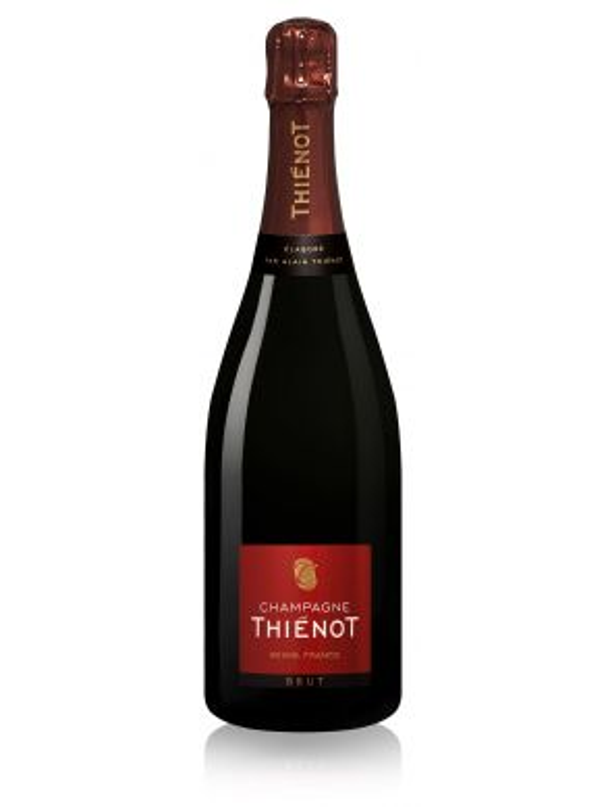 Thiénot Brut NV Champagne 75cl