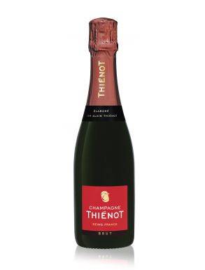 Thienot Brut NV Champagne Half Bottle 37.5cl