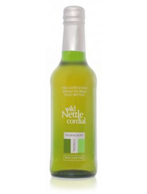 Thorncroft Wild Nettle Cordial 33cl