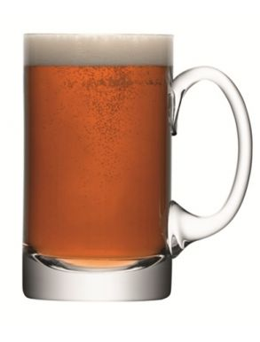 LSA Bar Collection Beer Tankard - 750ml