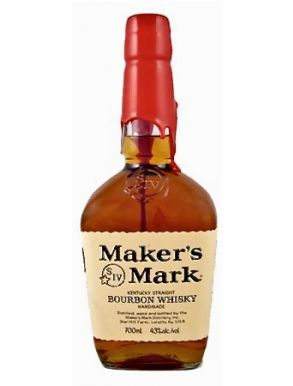 Makers Mark Bourbon Whisky 70cl