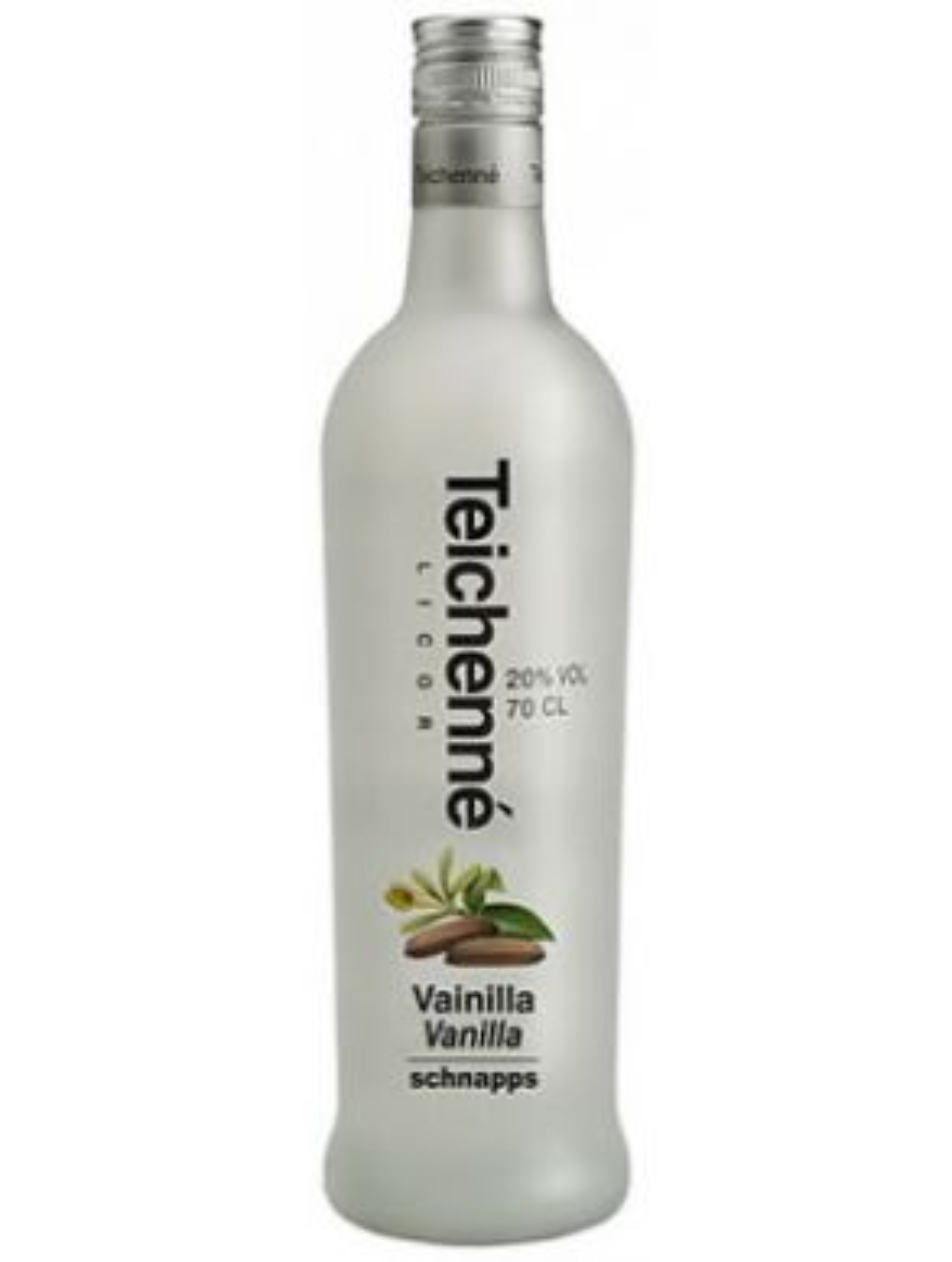 Teichenne Vanilla Schnapps Liqueur 70cl