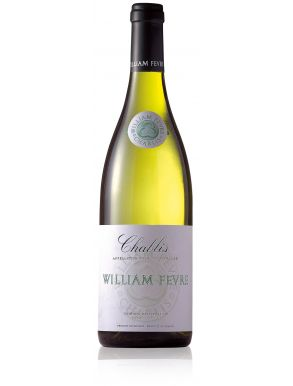 William Fevre Chablis Chardonnay 2014 White Wine 75cl