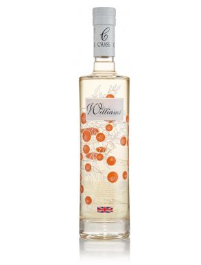 William Chase Seville Orange Gin 70cl