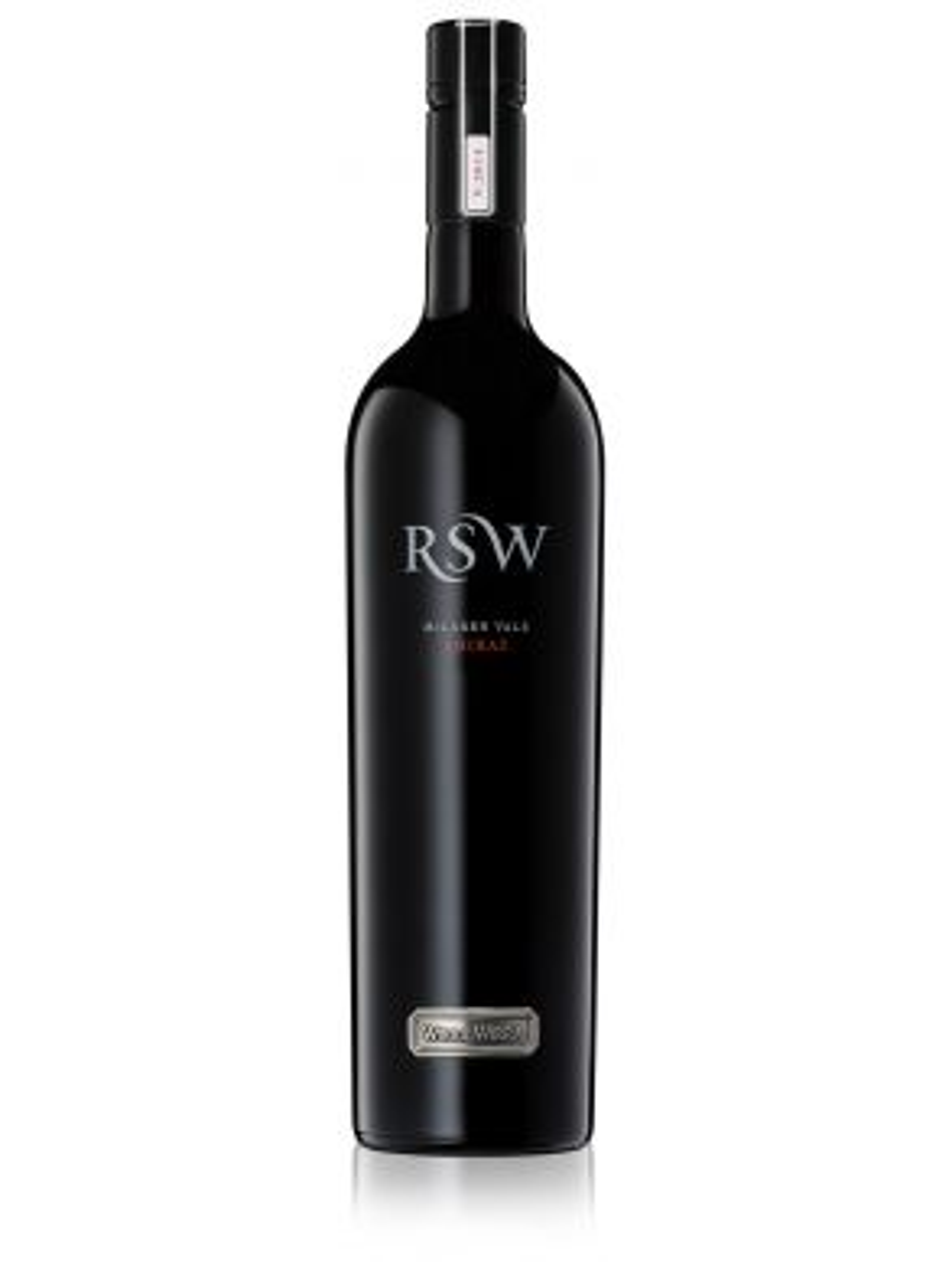 Wirra Wirra RSW Shiraz McLaren Vale Australian 2009 Red Wine 75cl