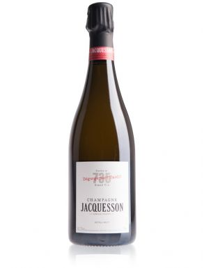 Jacquesson Cuvee 735 Extra Brut Champagne NV 75cl