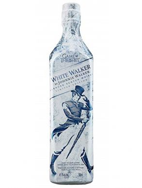 Johnnie Walker The White Walker Whisky 70cl