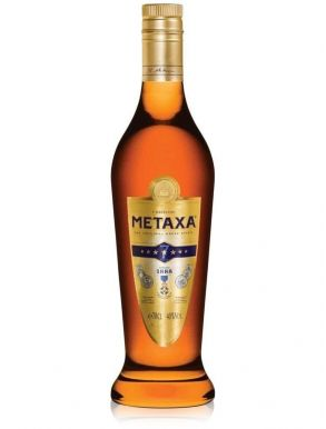Metaxa Amphora 7 Star Brandy 70cl