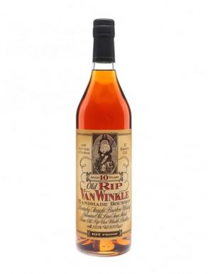 Old RIP Van Winkle 10yr Bourbon Whiskey 75cl