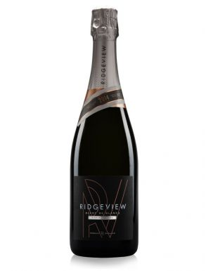 Ridgeview Blanc de Blancs 2014 English Sparkling Wine 75cl