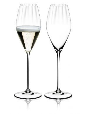 Riedel Performance Champagne Flutes (Set of 2) Gift Boxed
