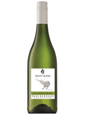 South Island Sauvignon Blanc Wine 75cl