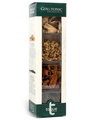 Special Touch Gin and Tonic Botanicals Premium Set 2