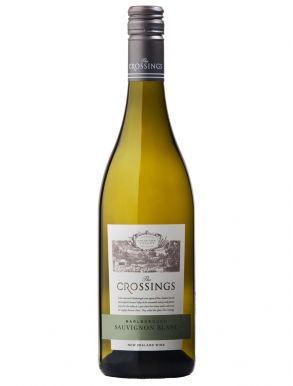 The Crossings Marlborough Sauvignon Blanc 2017 75cl