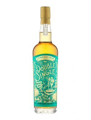 The Double Single by Compass Box Blended Scotch Whisky 70cl Limited Edition