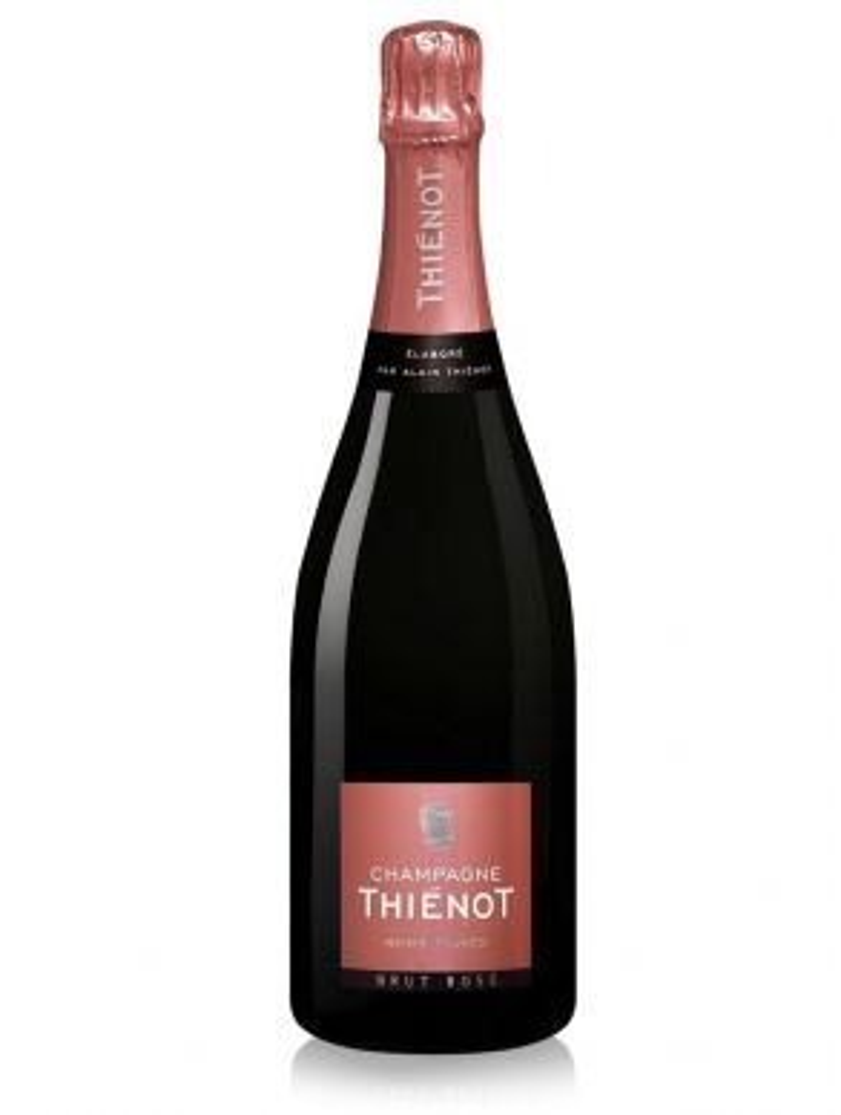 Thiénot Brut Rosé Champagne NV 75cl