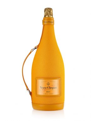 Veuve Clicquot Yellow Label Brut Champagne NV 150cl Ice Jacket 4
