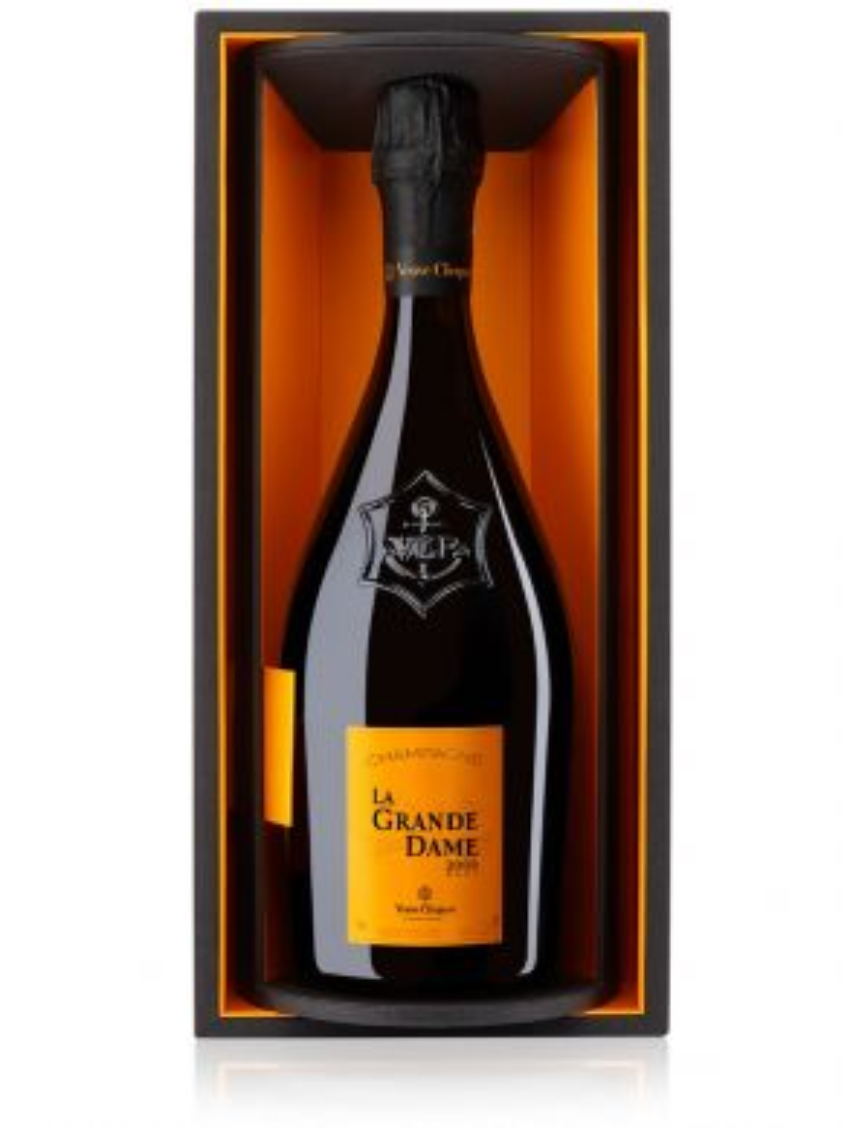 Veuve Clicquot La Grande Dame 2008 Vintage Champagne 75cl Gift Box