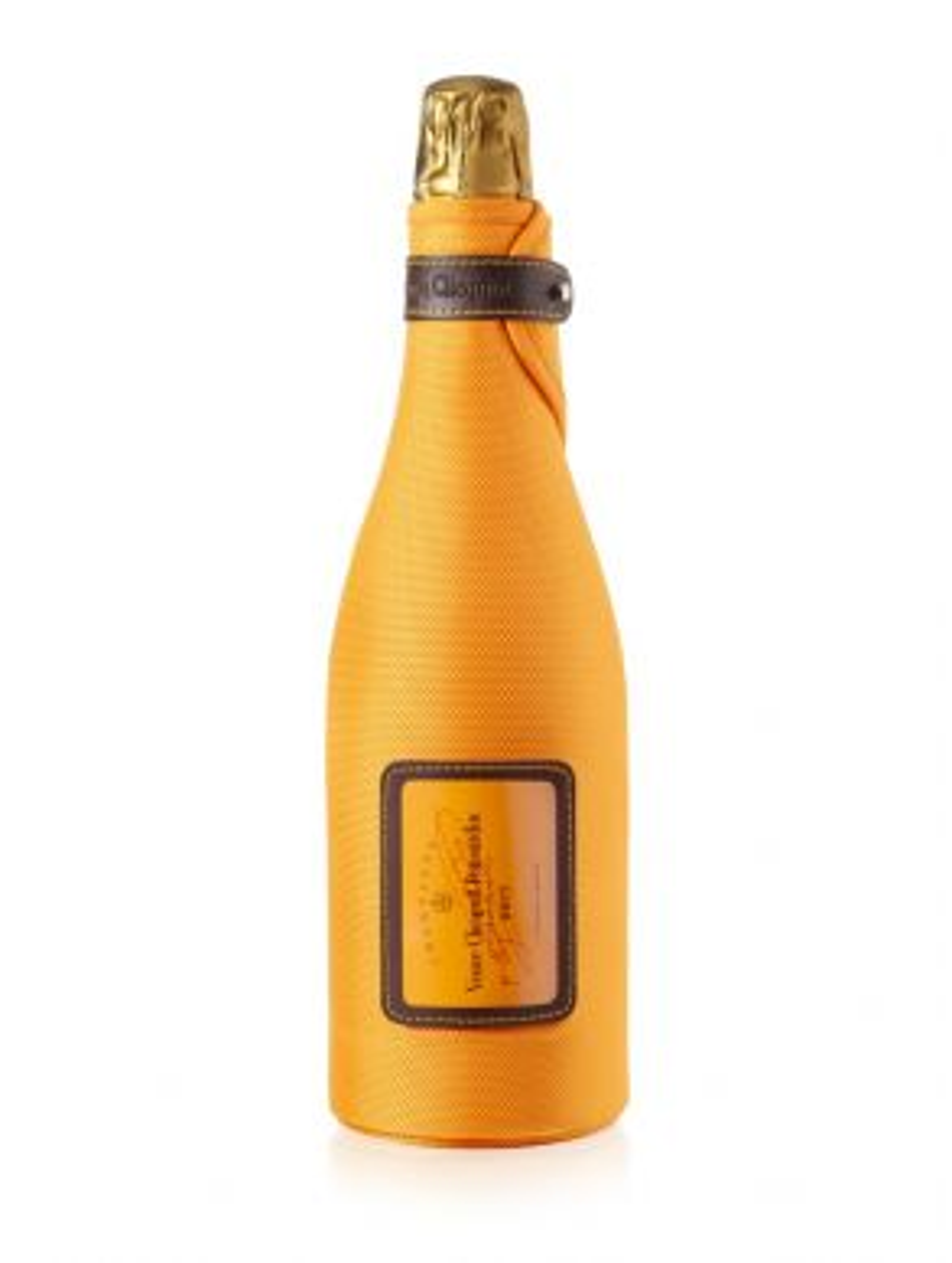 Veuve Clicquot Non Vintage Champagne Yellow Label Ice Jacket 2