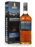 Auchentoshan Three Wood Whisky Gift Box 70cl