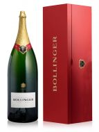 Bollinger Nebuchadnezzar Special Cuvée Champagne 1500cl Red Gift Box