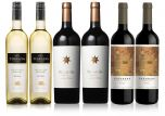 Foothills of Argentina - Mixed Wine Case 6 x 75cl