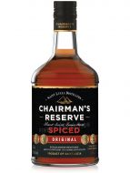 Chairman's Reserve Spiced Rum 70cl