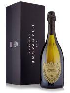 Dom Perignon 2012 Vintage Champagne 75cl Luxury Gift Box