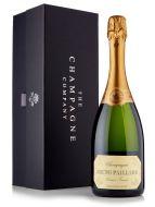 Bruno Paillard Brut Champagne 75cl Luxury Gift Box