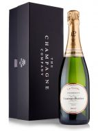 Laurent Perrier La Cuvee Champagne 75cl Luxury Gift Box