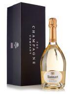 Ruinart Blanc de Blancs NV Champagne 75cl Luxury Gift Box