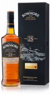 Bowmore Islay 25 Year Old Islay Single Malt Scotch Whisky 70cl