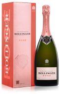 Bollinger Rose Champagne Non Vintage Champagne 75cl