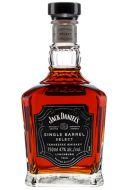 Jack Daniels Single Barrel Select Tennessee Whiskey