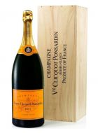 Veuve Clicquot Jeroboam Yellow Label Champagne NV 300cl