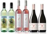 South of the Equator - Mixed Wine Case 6 x 75cl