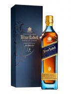 Johnnie Walker Scotch Whisky Blue Label Winter Limited Edition Gift Box