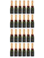 Moet & Chandon Brut Champagne NV Case Deal 24 x 20cl