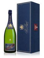 Pol Roger Magnum Sir Winston Churchill 2004 Champagne 150cl Gift Box