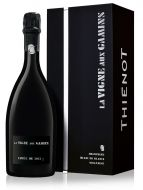 Thienot Alain Champagne Vigne Aux Gamins 2002 Gift Boxed
