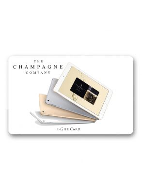 £1000 Champagne eGift Card